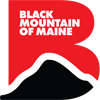 Black Mouintain logo